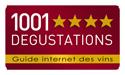 1001 degustations