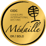 gold medal cidc
