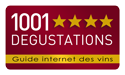 1001 degustations