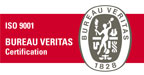 certifié ISO9001