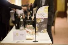 Les Lauréats du 1er concours international des vins cabernets sont connus